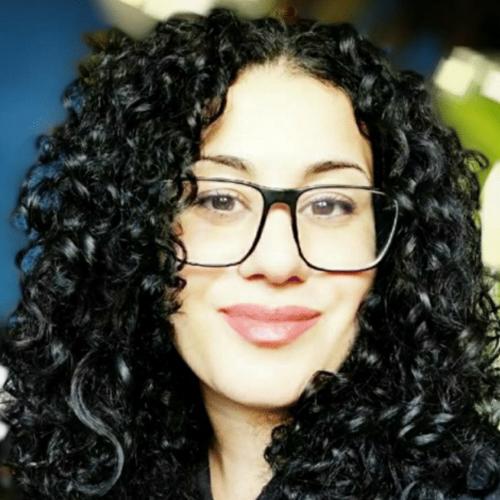 Khadija al Mourabit